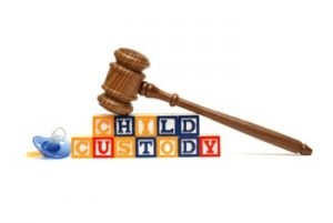 Shreveport Child Custody Lawyer